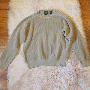 Tan Medium Timberland Sweater